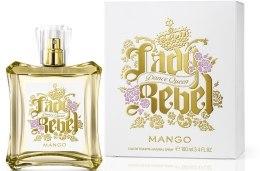 Духи, Парфюмерия, косметика Mango Lady Rebel Dance Queen - Туалетная вода