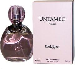 Духи, Парфюмерия, косметика Estelle Ewen Untamed Women - Туалетная вода (тестер с крышечкой)