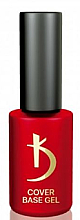 Духи, Парфюмерия, косметика Камуфлирующая база для ногтей - Kodi Cover Base Gel