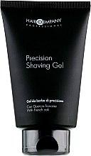 Духи, Парфюмерия, косметика Гель для бритья для точных контуров - Hair Company MEN