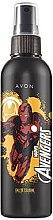 Парфумерія, косметика Avon Marvel Avengers - Ароматична вода дитяча