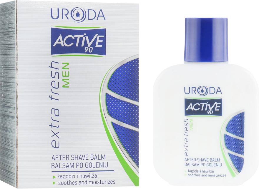 Бальзам после бритья - Uroda Active 90