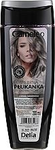 Духи, Парфюмерия, косметика Серебряный ополаскиватель для волос с жасминовой водой - Delia Cosmetics Cameleo