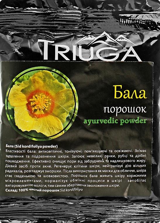 """Порошок аюрведический универсальный """"Бала"""" - Triuga"""