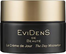 Духи, Парфюмерия, косметика Дневной крем для лица - EviDenS De Beaute The Day Cream