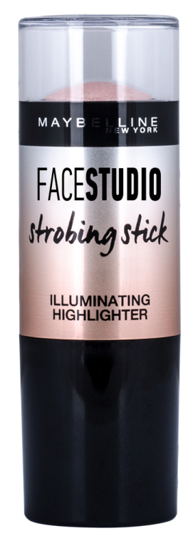 Хайлайтер в стике - Maybelline New York Face Studio Strobing Stick