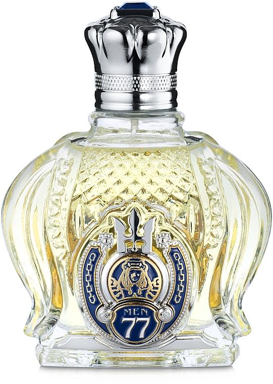 Shaik Opulent Blue №77 - Парфюмированная вода