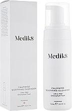 Духи, Парфюмерия, косметика Очищающая пенка для чувствительной кожи - Medik8 Calmwise Soothing Cleanser