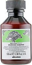 Духи, Парфюмерия, косметика Обновляющий шампунь против старения кожи головы и волос - Davines Natural Tech Renewing Shampoo