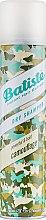 Духи, Парфюмерия, косметика Сухой шампунь для волос - Batiste Dry Shampoo Camouflage Powerful&Bold