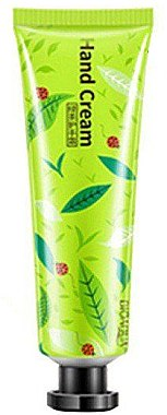 """Увлажняющий крем для рук """"Зеленый Чай"""" - Bioaqua Hand Cream"""