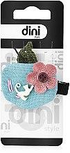 """Духи, Парфюмерия, косметика Заколка для волос """"Цветок"""", d-523 - Dini Hand Made"""
