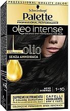 Духи, Парфюмерия, косметика Крем-краска для волос - Palette Oleo Intense