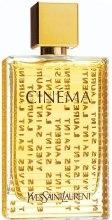 Духи, Парфюмерия, косметика Yves Saint Laurent Cinema - Парфюмированная вода