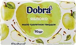 """Духи, Парфюмерия, косметика Туалетное мыло """"Яблоко"""" - Мыловаренные традиции Bovary Dobra"""