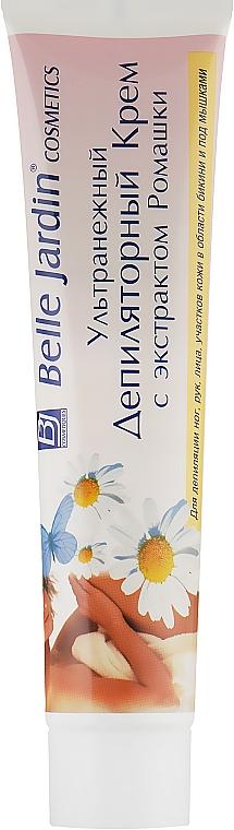 Быстродействующий крем с экстрактом Ромашки - Belle Jardin
