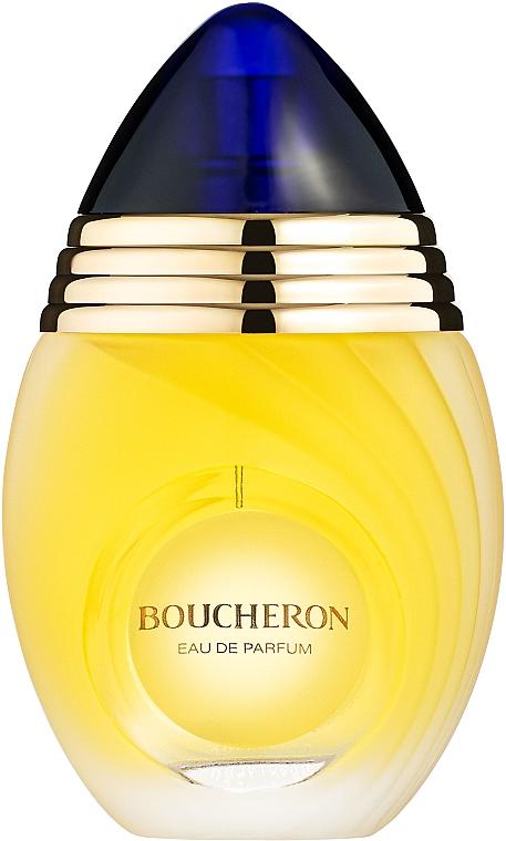 Boucheron Pour Femme - Парфюмированная вода