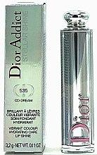 Помада для губ - Christian Dior Addict Stellar Shine Lipstick — фото N3