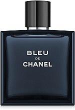 Духи, Парфюмерия, косметика Chanel Bleu de Chanel - Туалетная вода (тестер с крышечкой)