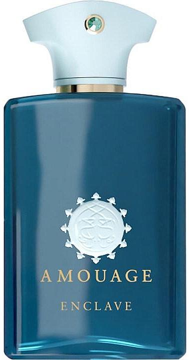 Amouage Renaissance Enclave - Парфюмированная вода (пробник)