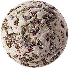 """Духи, Парфюмерия, косметика Бомбочка для ванны """"Лавандовый крем"""" - Bomb Cosmetics Bomb Cosmetics Lavender Bath Creamer"""