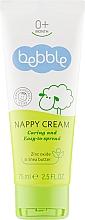 Духи, Парфюмерия, косметика Детский крем под подгузник - Bebble Nappy Cream