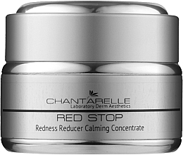 Духи, Парфюмерия, косметика Успокаивающий концентрат - Chantarelle Redness Reducer Concentrate