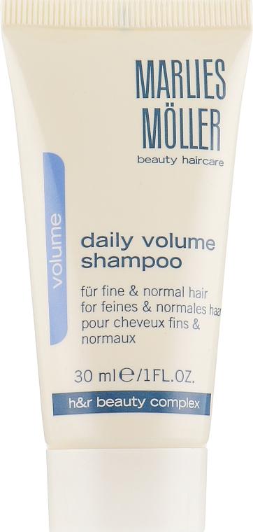 Шампунь для объема волос - Marlies Moller Volume Daily Shampoo