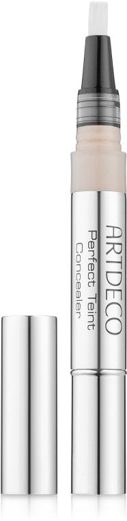 Консилер с кистью - Artdeco Perfect Teint Concealer