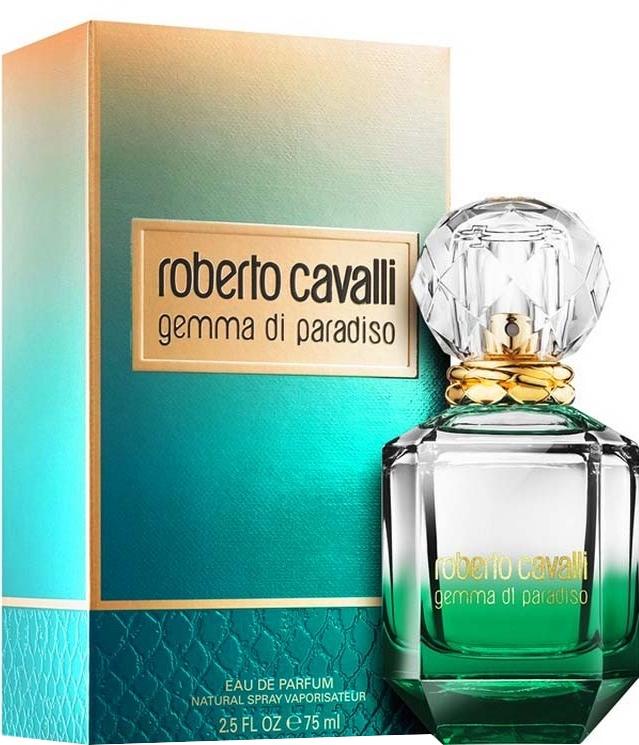 Roberto Cavalli Gemma di Paradiso - Парфюмированная вода