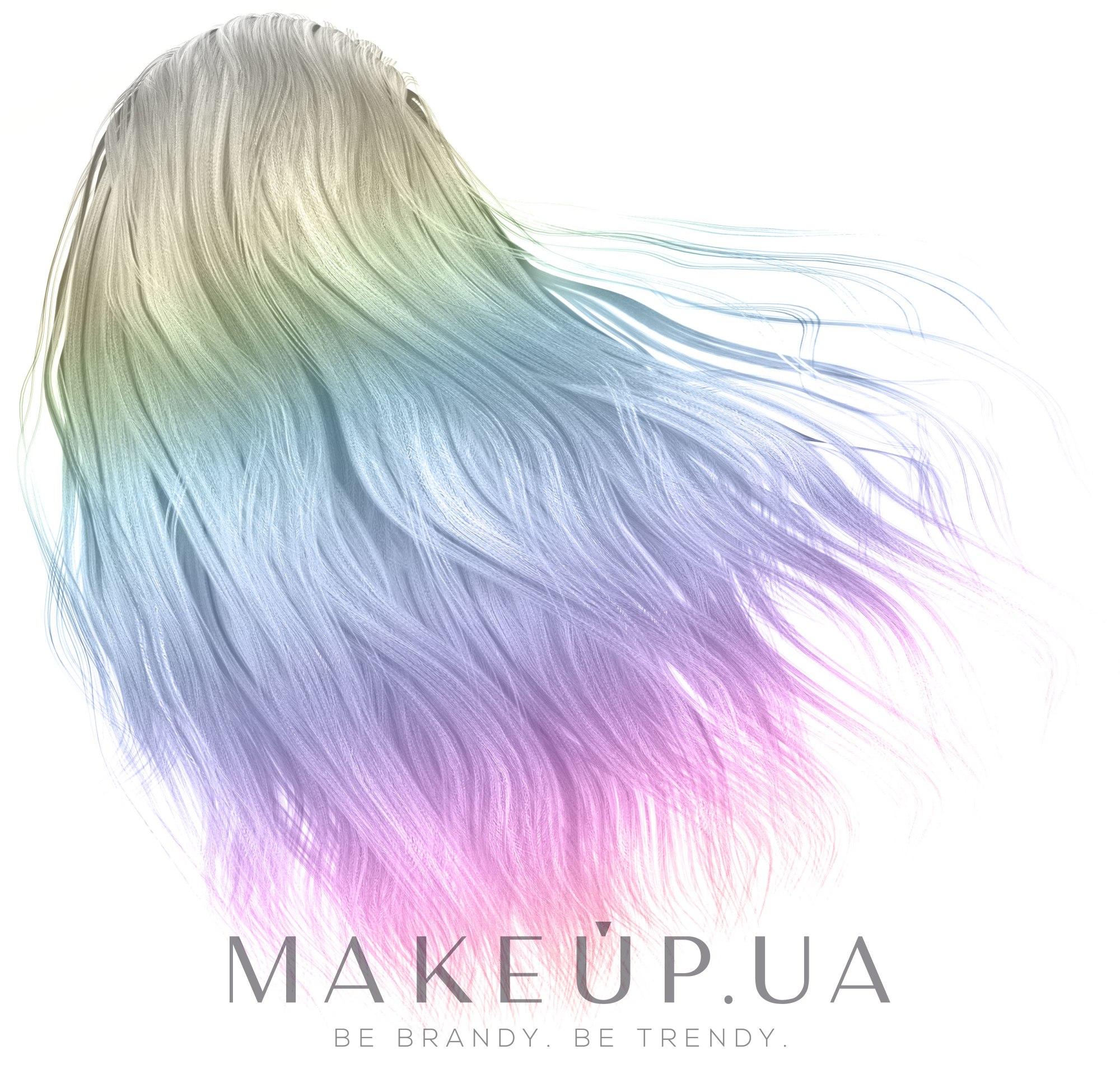 Оттеночный бальзам для волос - Vip's Prestige Be Extreme — фото 00 - Нейтральный корректор