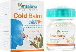 Духи, Парфюмерия, косметика Бальзам от простуды - Himalaya Herbals Cold Balm