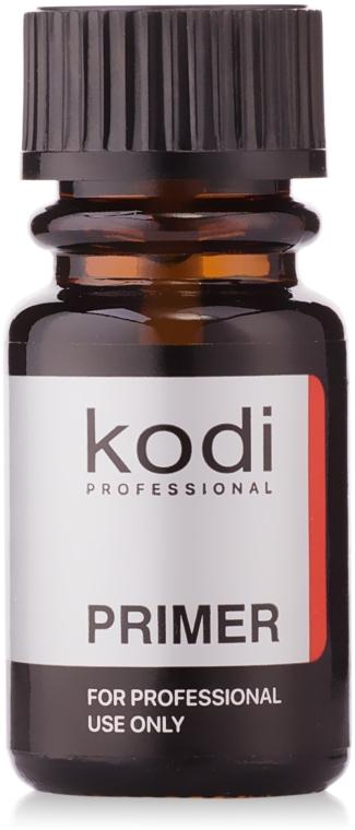 Кислотный праймер - Kodi Professional Primer