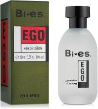 Духи, Парфюмерия, косметика Bi-Es Ego - Туалетная вода