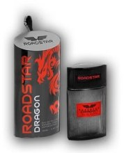 Духи, Парфюмерия, косметика Univers Parfum Roadstar Dragon - Туалетная вода