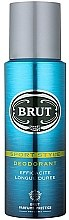 Духи, Парфюмерия, косметика Brut Parfums Prestige Brut Sport Style - Дезодорант