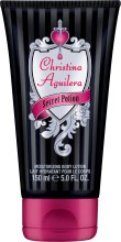 Духи, Парфюмерия, косметика Christina Aguilera Secret Potion - Лосьон для тела