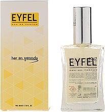 Духи, Парфюмерия, косметика Eyfel Perfume Black Opium S-8 - Парфюмированная вода