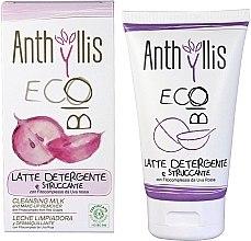 Духи, Парфюмерия, косметика Молочко для снятия макияжа - Anthyllis Cleanser & Make-up Remover