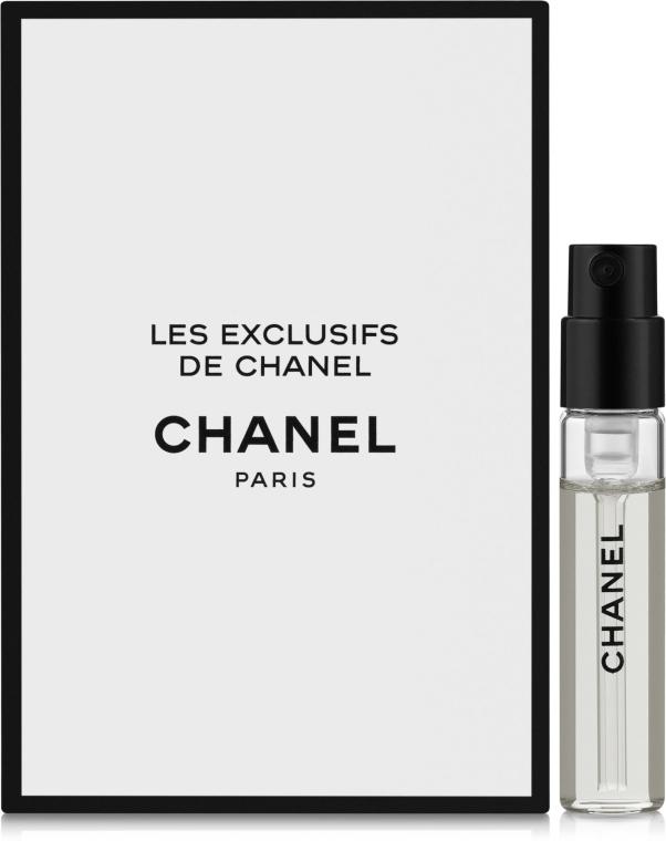 Chanel Les Exclusifs de Chanel Eau de Cologne - Одеколон (пробник)