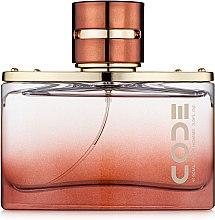 Prive Parfums Code - Туалетная вода — фото N2