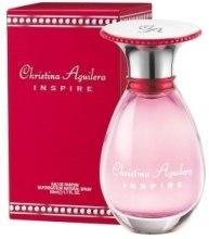 Духи, Парфюмерия, косметика Christina Aguilera Inspire - Парфюмированная вода