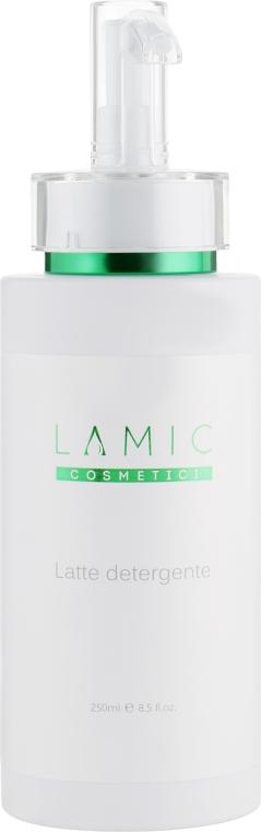 Очищающее молочко для лица - Lamic Cosmetici Latte Detergente
