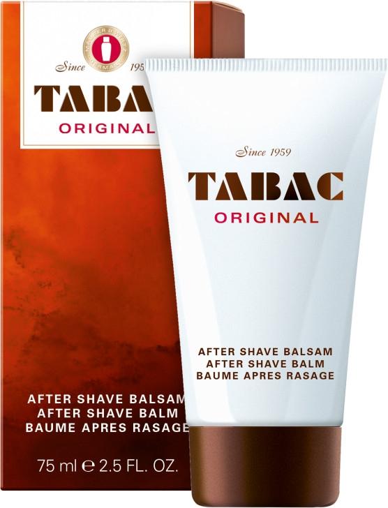 Maurer & Wirtz Tabac Original - Бальзам после бритья