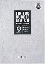 Духи, Парфюмерия, косметика Пузырчатая маска для лица - Konad Iloje Tic Toc Bubble