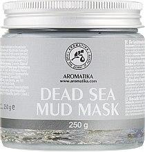 Духи, Парфюмерия, косметика Маска из грязи Мертвого моря - Aromatika Dead Sea Mud Mask