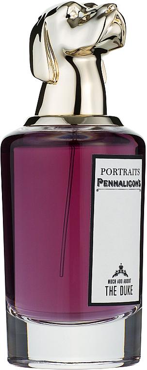 Penhaligon`s Portraits Much Ado About the Duke - Парфюмированная вода