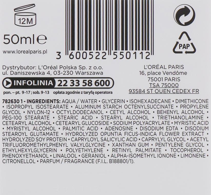 """Дневной крем """"Возраст эксперт 50+"""" - L'Oreal Paris Age Specialist Day Cream 50+ — фото N3"""