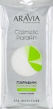 Парфумерія, косметика Парафін косметичний - Aravia Professional Cosmetic Paraffin Natural