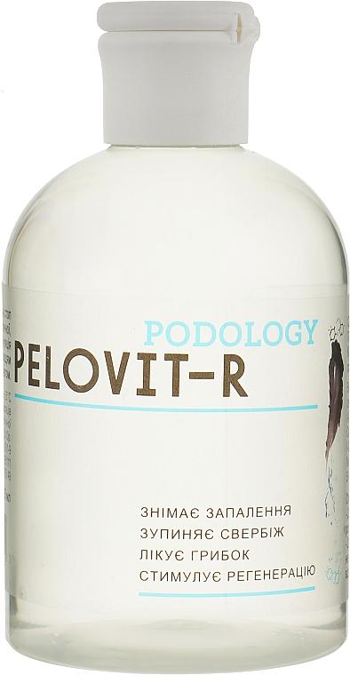 Минеральный концентрат от грибка - Pelovit-R Podology